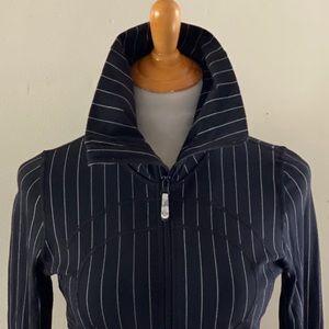 Lululemon 2-piece Jacket & Pants Blk